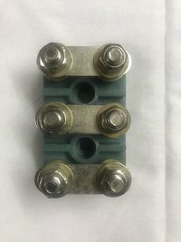 Abb type motor terminal block 20hp