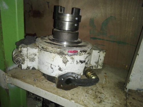 bosch make hydraulic pump