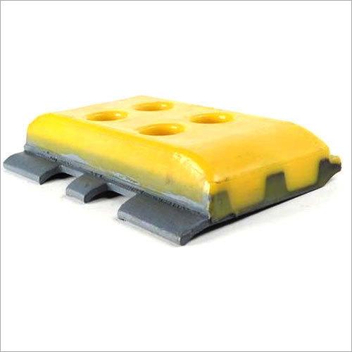 Polyurethane Damping Pads