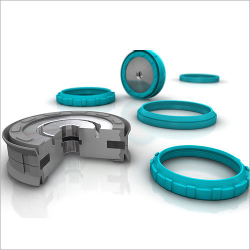 Pneumatic Hydraulic Seals
