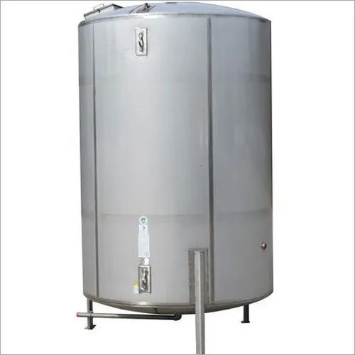 Air Storage Tank For Chemical Industry