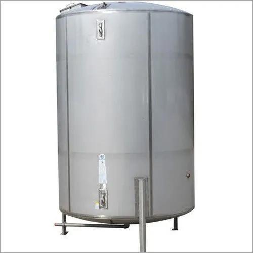 Air storage tank