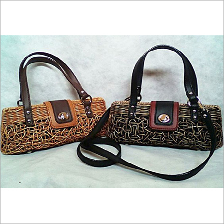 Handicraft Ladies Handbags