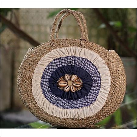 Handicraft Woven Bag