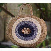 Handicraft Woven Bag