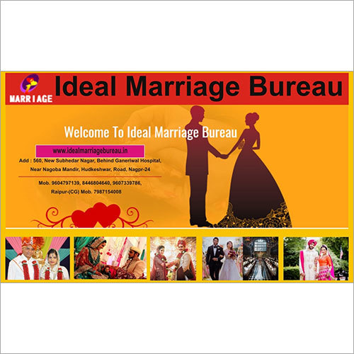 Ideal Marriage Consultancy Services