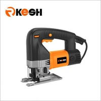 65mm Electric Jigsaw Machine with Wood Tools