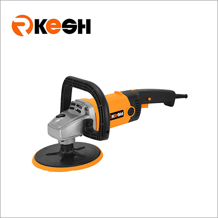 1000W 180mm 6 Variable Speed Car Polisher