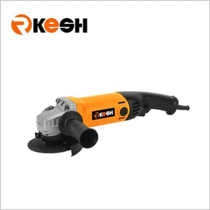 600W 100mm Industrial Electric Angle Grinder