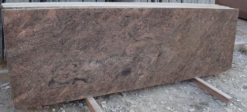 Multi Brown Granite