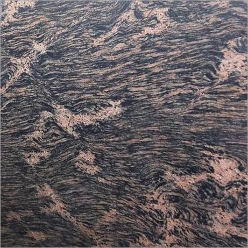 Tiger Brown Granite