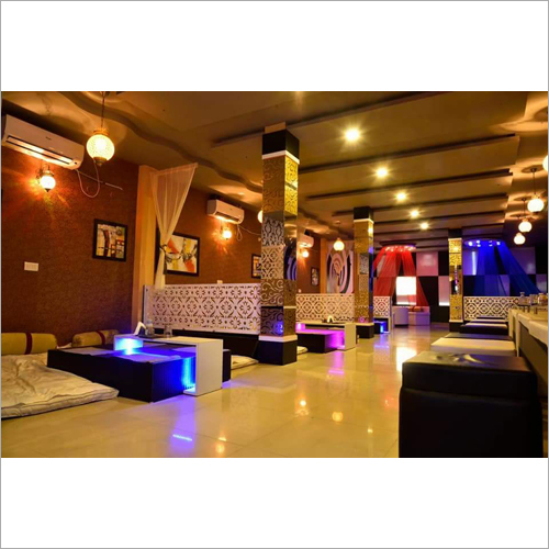 Commercial Interior Designing Service