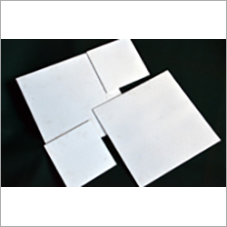 Plain PTFE Moulded Sheet