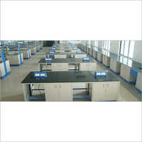 Physics - Instrumentation - Electronics Lab Furniture