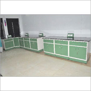 Lab Furnitures & Systems