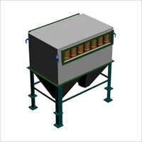 Industrial Multi Cyclone Dust Collector