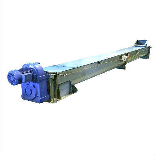 Material Handling Screw Conveyor