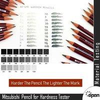 Mitsubishi Pencils For Hardness Tester