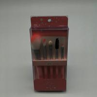 PVC Transparent Lipstick Packaging Box