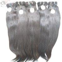 Wholesale Soft Hair Vendors 9A Unprocessed Raw Virgin  Virgin Wavy Weft Hair