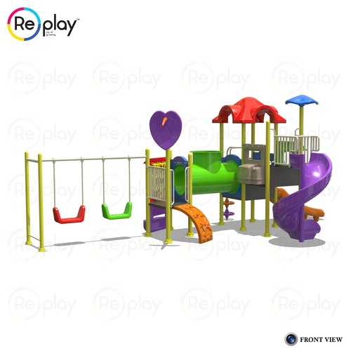 Outdoor Playsets For Kids