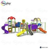 Kids Playground Equipment