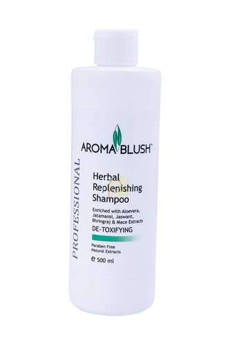 Herbal Replenishing Shampoo
