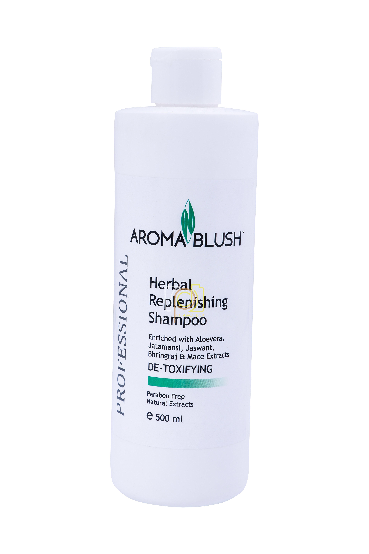 Herbal Replenishing Shampoo