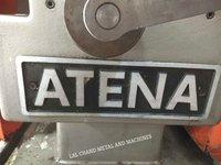 GEAR HOBBING ATENA