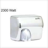 Stainless Steel Hand Dryers | BP-HDS-605