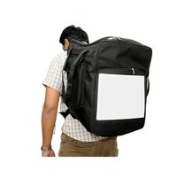 SMALL E COMMERCE DELIVERY BAG
