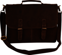 Hunter Leather Laptop /Office Bag /Formal Bag/ Briefcase