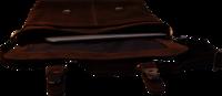 Hunter Leather Laptop /Office Bag /Formal Bag/ Briefcase