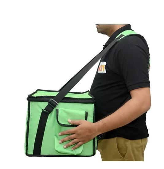 FRONT VENDING BAG