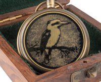 Pocket Watch – Kookaburra