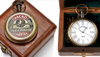 Pocket Watch – Jacko Boot Polish