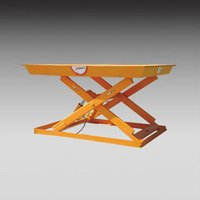 Scissor Lift Tables