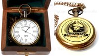 Pocket Watch – Anzac Day