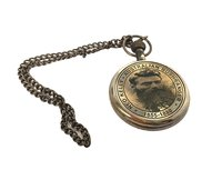 Pocket Watch – Ned Kelly