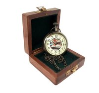Pocket Watch – Peter Brock