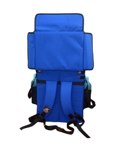 ACTIVA DELIVERY BAGS
