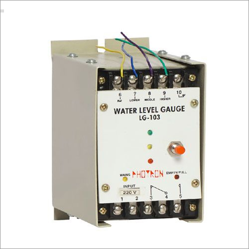 Automatic Water Level Indicator | BP-PC-02