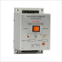 Automatic Water Level Controller | BPE-PC-01