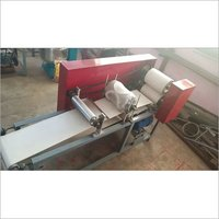 Jawar roti making machine