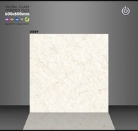600x600 mm Porcelain tiles