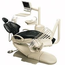 Dental Pedo Chair