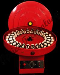 Gerber Centrifuge (With Brake & Timer)