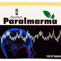 Paralysis Ayurvedic Medicine