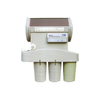 Dental X ray film  processor