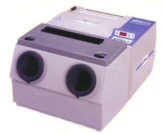 Dental X ray film  processor